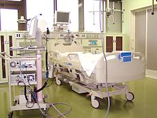 夜勤専従看護師の体験した医療現場