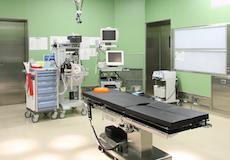 整形外科の手術